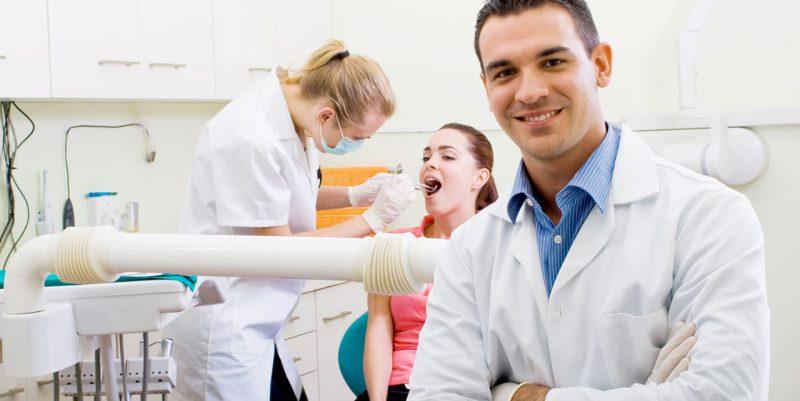 dental clinic in metro manila