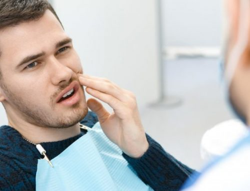 How To Cure Toothache Pain: Quick Tips