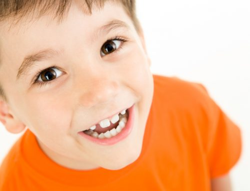 3 Dental Health Tips for Kids
