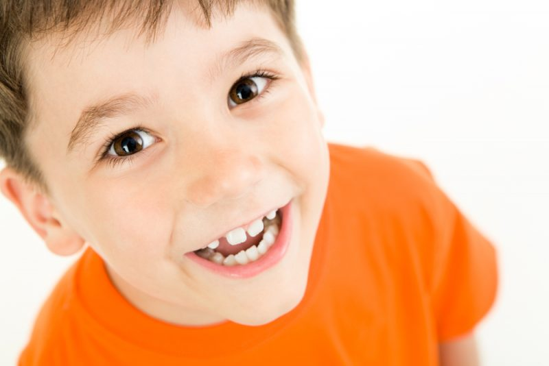 featured image for dental health tips for kids
