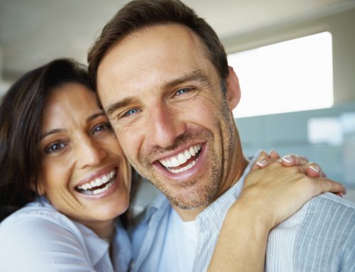 5 Dental Health Tips for Adults