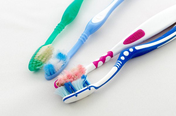 image for how to brush your teeth properly