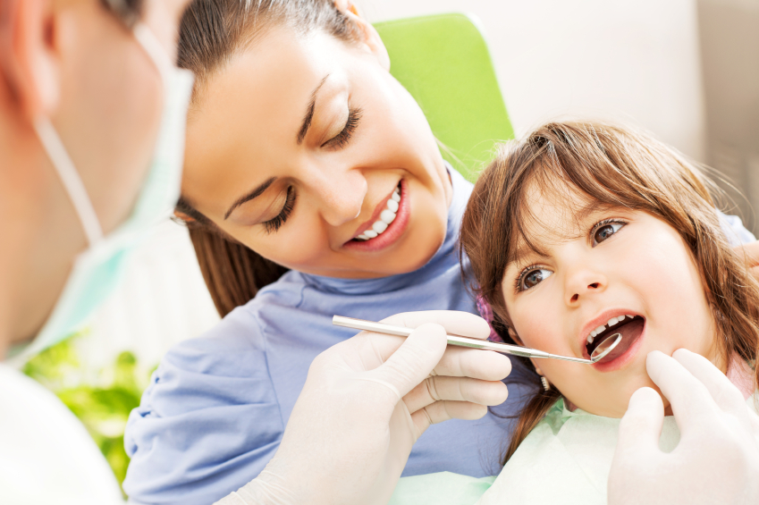 image for dental health tips for kids