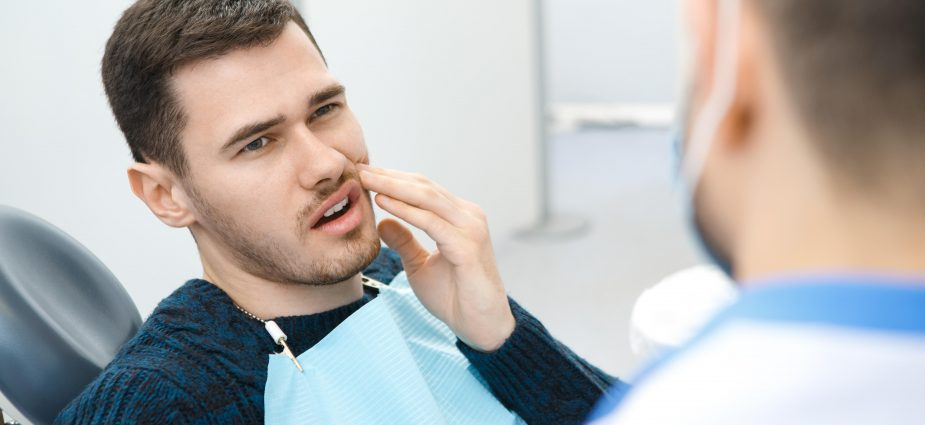 featured image of cure toothache pain