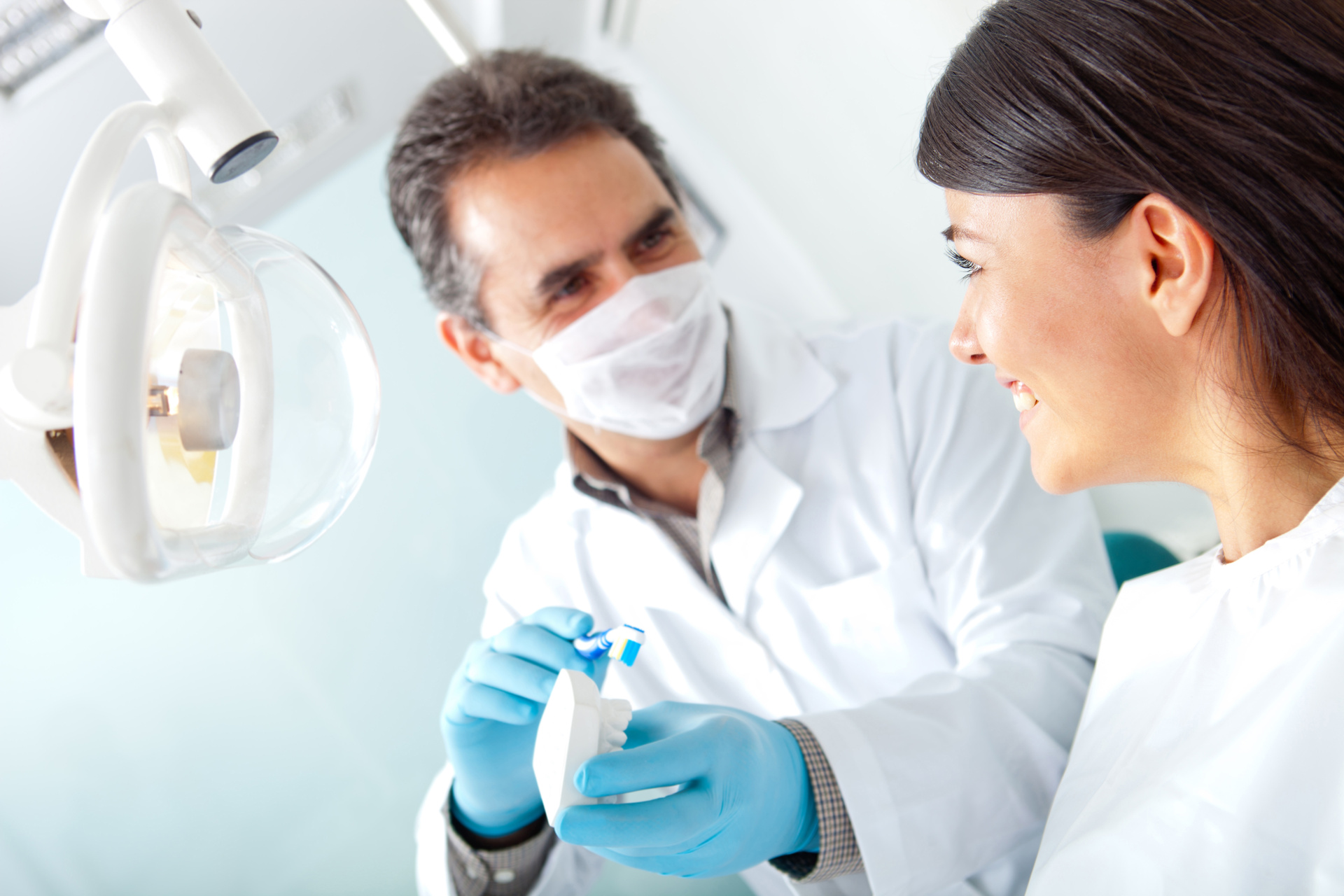 image for dental health tips for adults