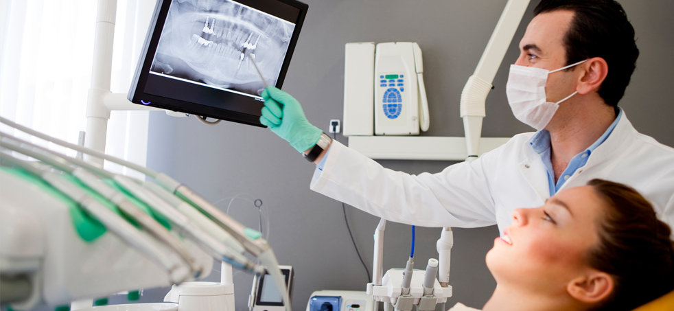 featured image for general dentistry