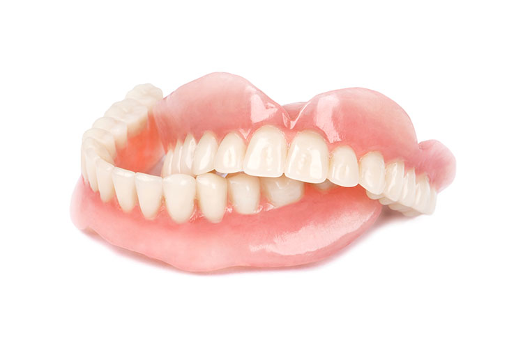 featured image for price of dentures in the Philippines