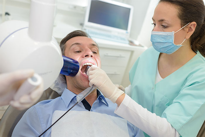 image for Is a root canal treatment painful