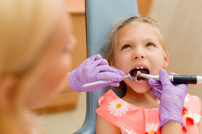 featured image for What is a pediatric dentist