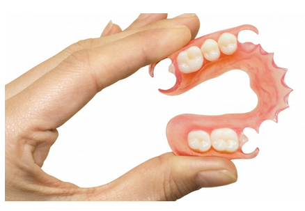 featured image for price of flexible dentures