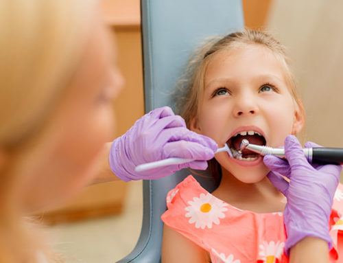 4 Reasons To Visit Your Pediatric Dentist