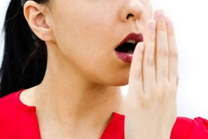 How Can I Prevent a Bad Smell?
